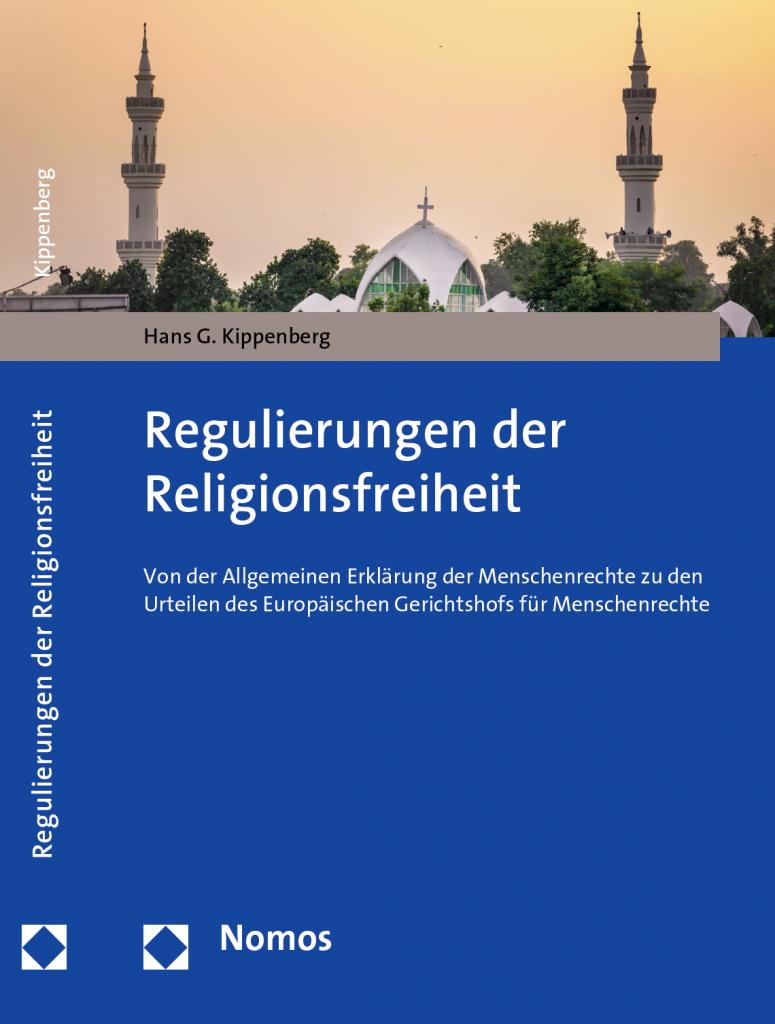 Von der Allgemeinen Erklärung der Menschenrechte zu den Urteilen des Europäischen Gerichtshofs für Menschenrechte